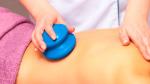 Вакуумный — баночный массаж