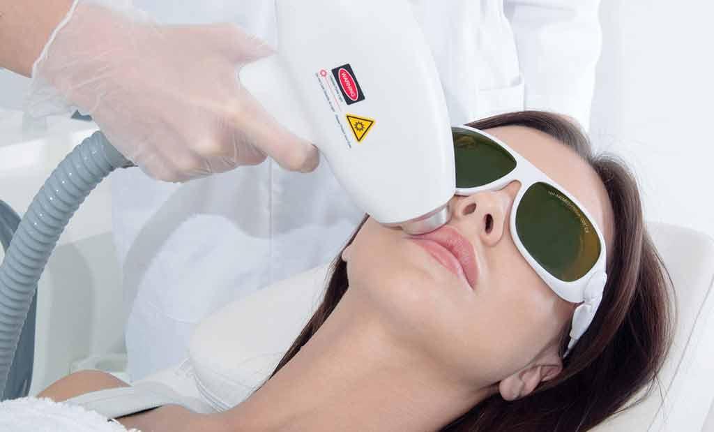 Лазерный центр косметологии