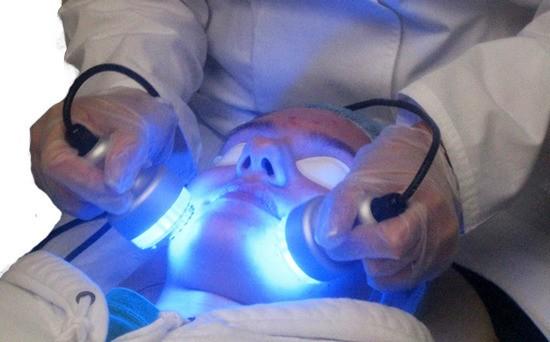 фотонотерапия