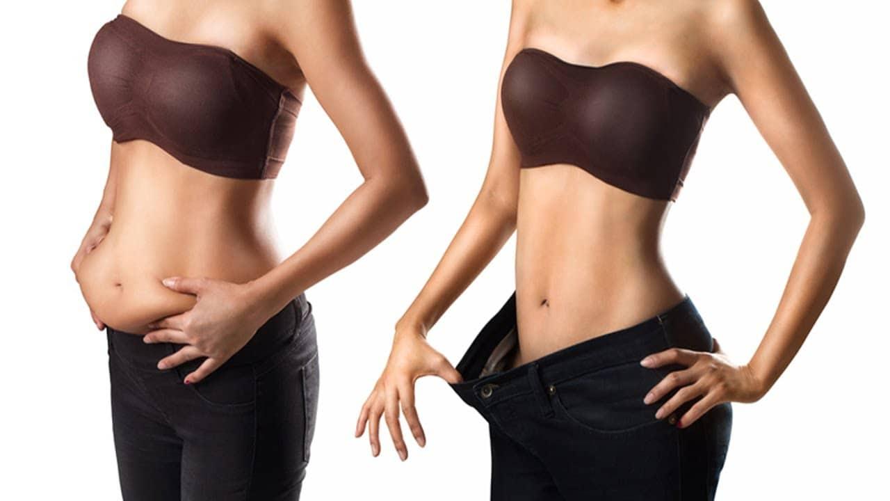 убрать живот, Уменьшить жировые отложения, Процедуры для красивого тела убрать живот