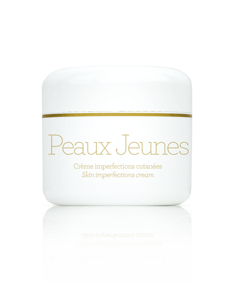 SPECIAL CREAM FOR MIXED AND OILY SKINS
