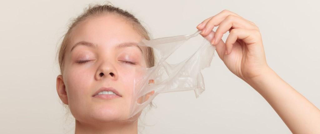 Эстетическая косметология Опытные косметологи Уходовые процедуры для лица пилинг для кожи