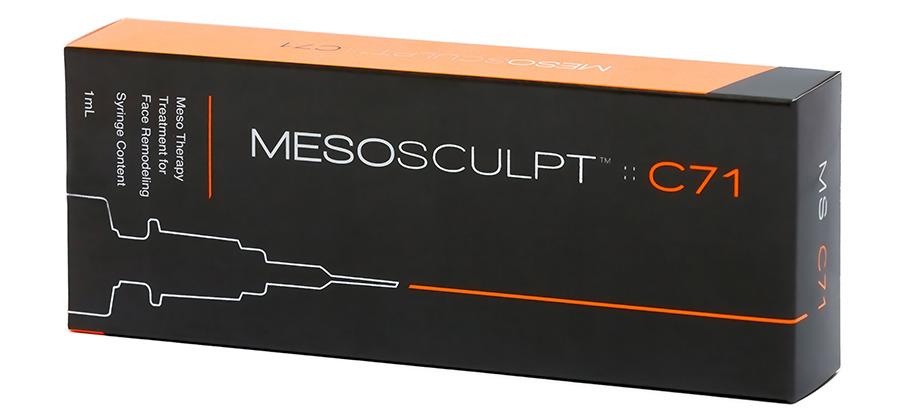 для глобального омоложения Биорепарация Meso-Xanthin Meso-Wharton MESOEYE клеток в кожных покровах решения возрастных проблем