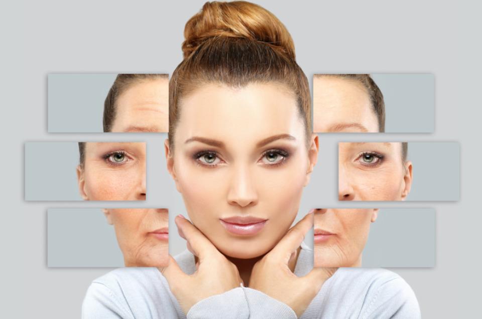 Консультация косметолога по фотографии