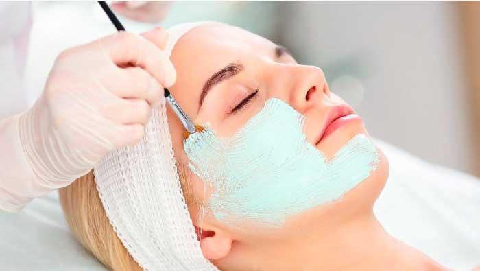 Эстетическая косметология Опытные косметологи пилинг для кожи